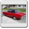 Ford Taunus P5 nach Restauration